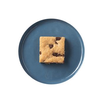 chocolate chip cookie bite