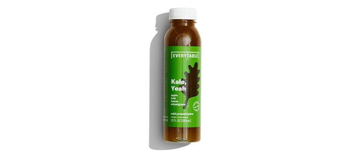 kale, yeah juice