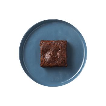 brownie bite