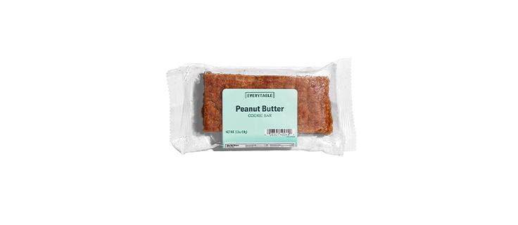 peanut butter cookie bar