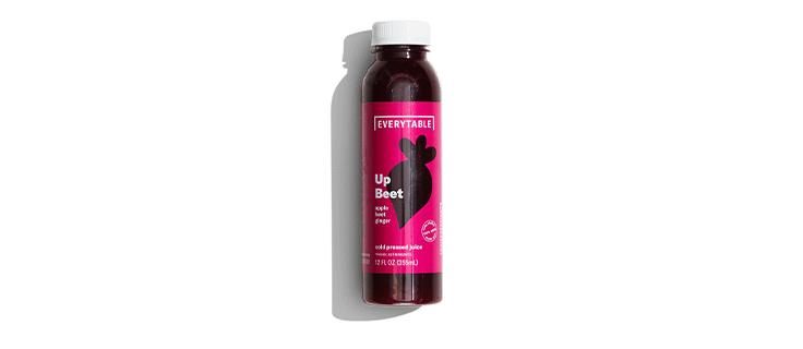 up beet Juice