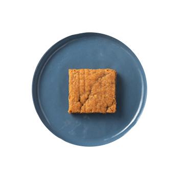 peanut butter cookie bite
